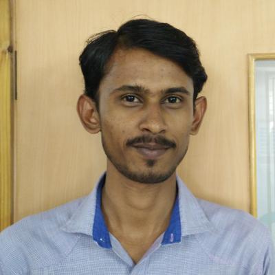 Prashanth Kulkarni