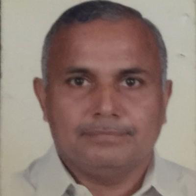 Manivannan Kaliappan